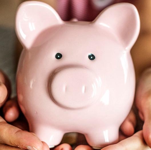 salvadanaio risparmio inviare denaro all'estero