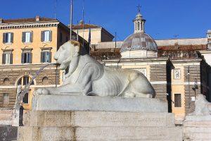 Host di Esperienze Airbnb Leone Piazza del Popolo Roma