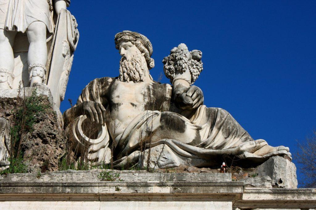 Host di Esperienze Airbnb Piazza del Popolo Roma