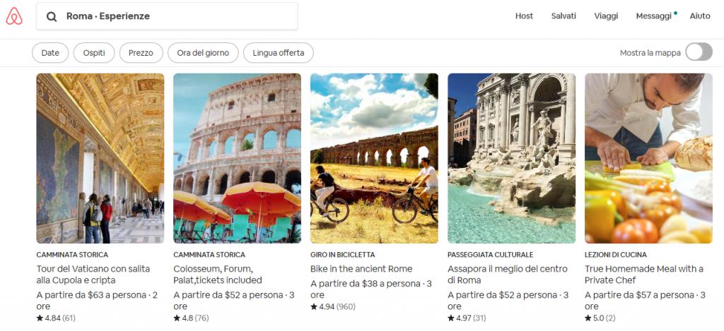 Come guadagnare con Airbnb